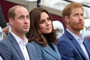 Are Prince Harry and Kate Middleton Feuding As Well?