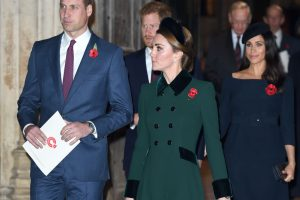 Why Prince William's Cheating Scandal Has People Defending Meghan Markle