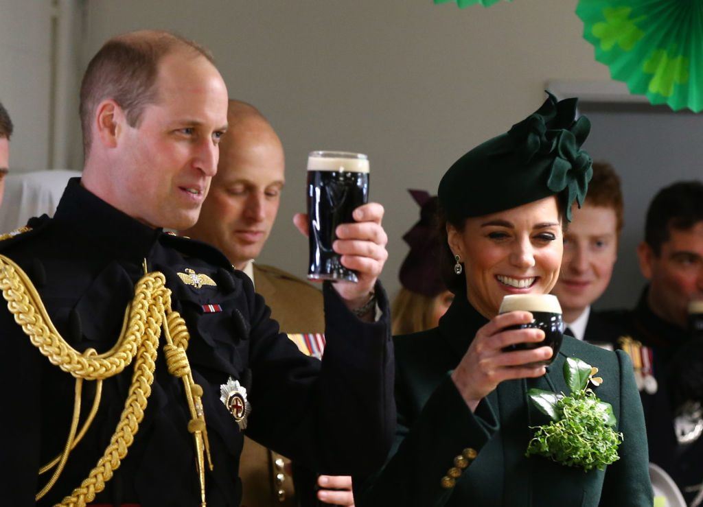 Prince William and Kate Middleton share BIG announcement