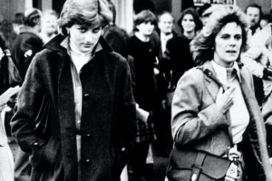 Who Was Older When They First Met Prince Charles: Camilla Parker Bowles or Princess Diana?