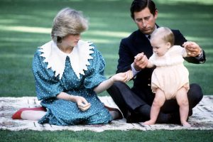Did Princess Diana Suffer From Postpartum Depression After Giving Birth to Prince William?