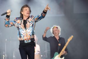 Will the Rolling Stones Tour Again?