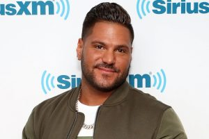 Ronnie Ortiz-Magro and Jen Harley Trick Fans for April Fool's Day with Fake Wedding
