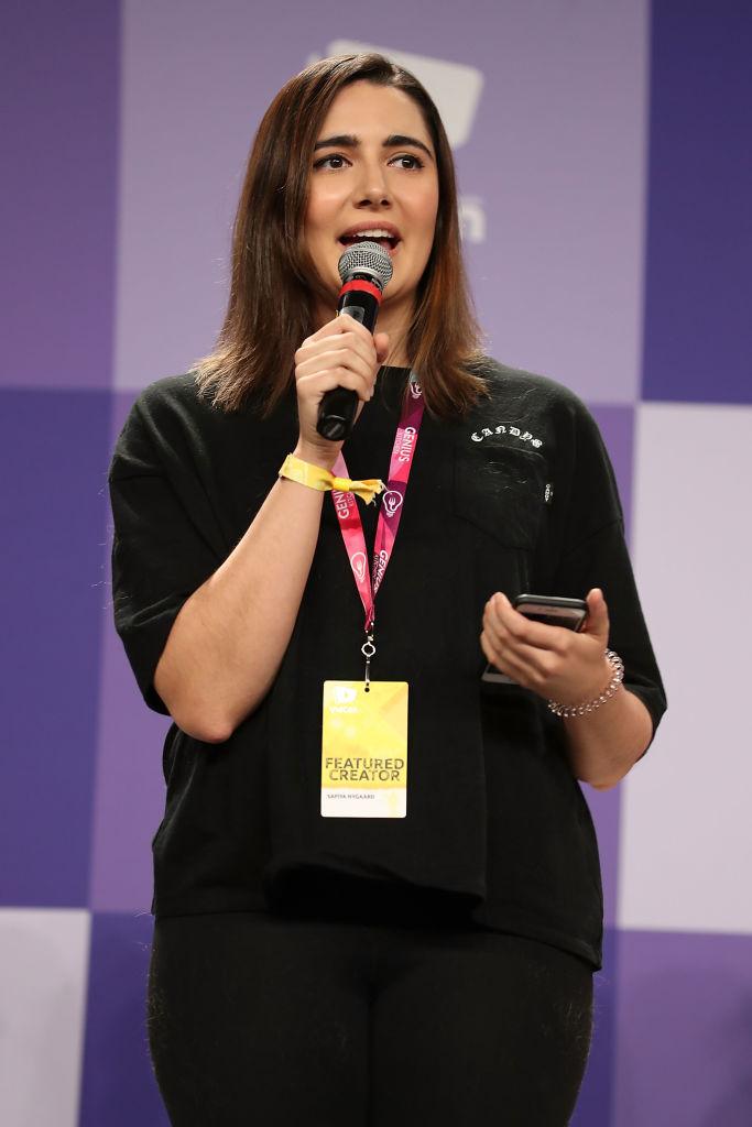 YouTube: What is Former Buzzfeed Creator, Safiya Nygaard's