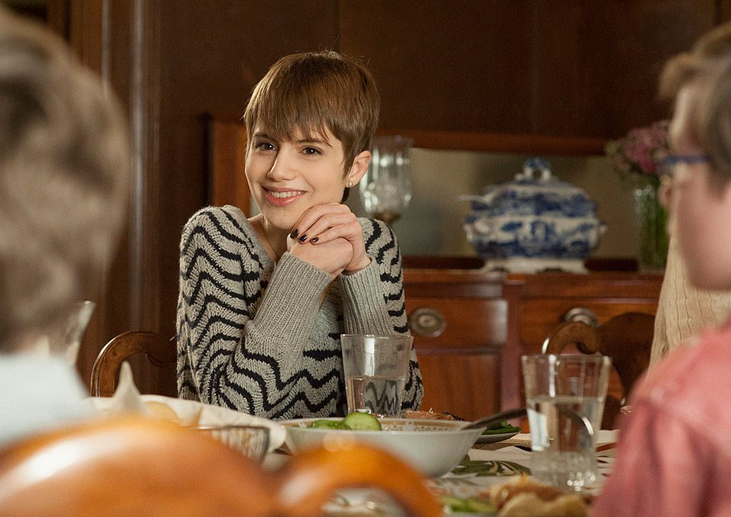 Sami Gayle and Nicky Reagan Blue Bloods|Jojo Whilden/CBS via Getty Images