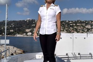 Captain Sandy from 'Below Deck Med' Explains Why Calling Mayday Is Serious