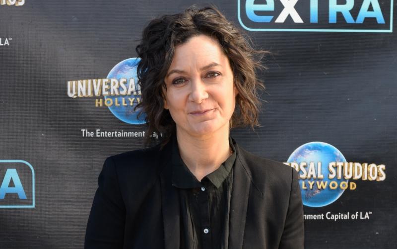 Sara Gilbert Announces She Is Leaving 'The Talk'