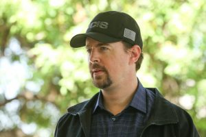 'NCIS': Who Knew? Sean Murray Was in 'JAG'