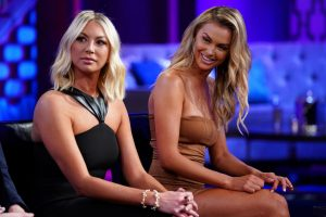 'Vanderpump Rules': What Does Stassi Schroeder Have to Say about the Lala Kent and 50 Cent Feud?