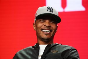 Why Was T.I. Almost Fired From The Movie 'ATL'?