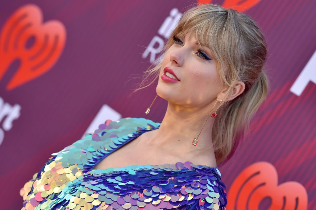Is Taylor Swift Hinting On New Album Release? Or Her Wedding