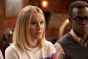 Why 'The Good Place' Is the Best Comedy on Television Right Now