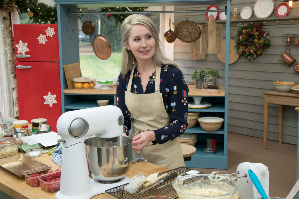 These Are the Best Baking Shows on Netflix Right Now