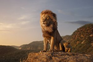 Here's How the Original Animators of 'The Lion King' Feel About The Remake