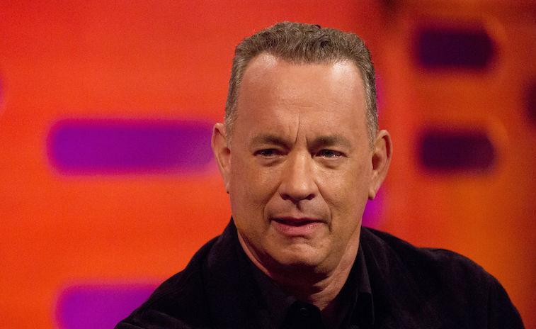 What Is Tom Hanks' Net Worth?