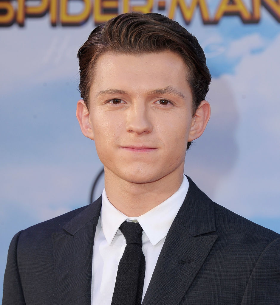 Tom Holland To Play The Male Tomb Raider Nathan Drake Post