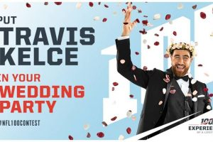 How Travis Kelce Can Be a Groomsmen In Your Wedding This Summer