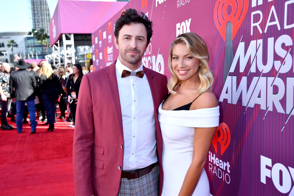 stassi and beau 2019