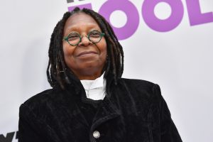 How Old Is Whoopi Goldberg and When Was Her First Major Movie Role?