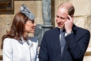 Why Do Some Royal Fans Believe Prince William Cheated on Kate Middleton?
