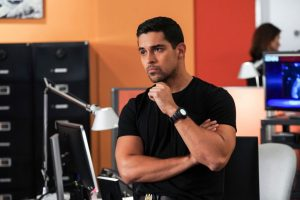 Why 'NCIS' Fans Are Convinced Wilmer Valderrama's Nick Torres Is Going To Die