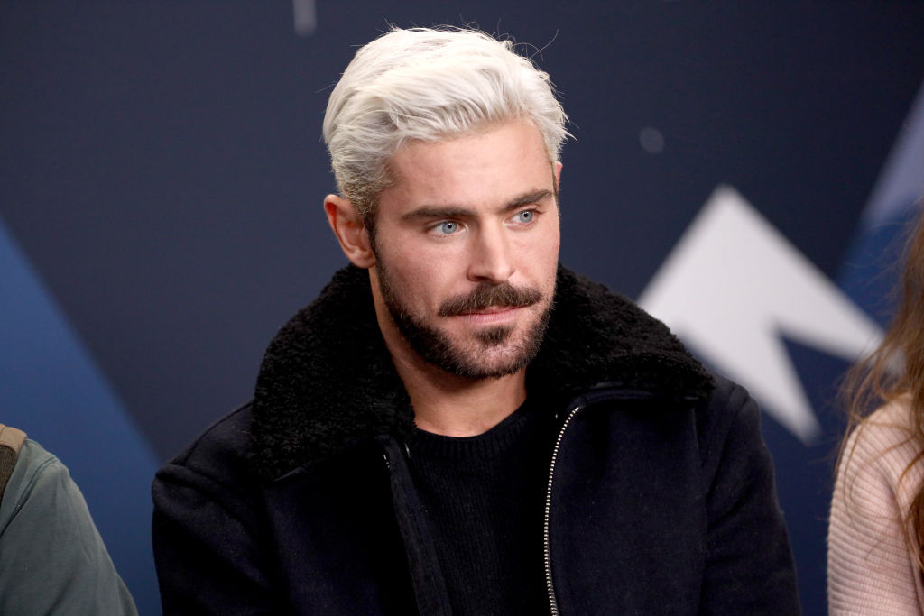 Revealed: Zac Efron Struggled With His Mental Health While ...