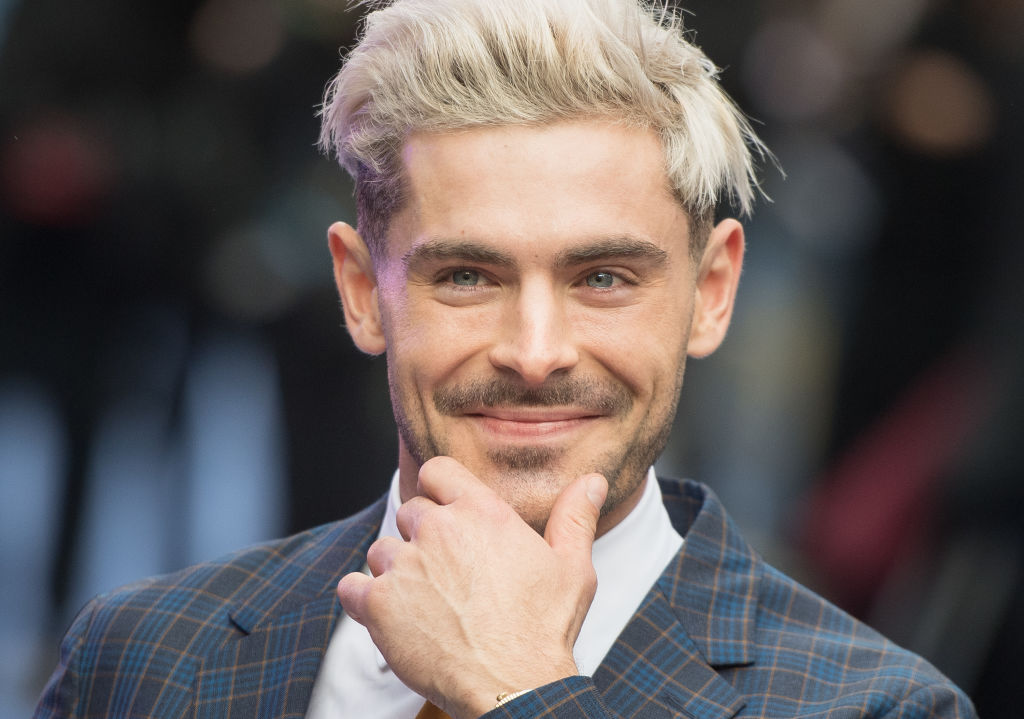 The Real Reason Critics Hated Zac Efron's Portrayal of Ted ...
