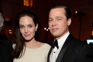 Why Is Angelina Jolie and Brad Pitt's Divorce Taking So Long?