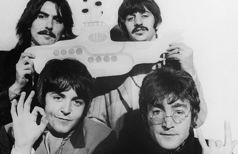 Why Paul McCartney Recorded His Biggest Hit Without John or