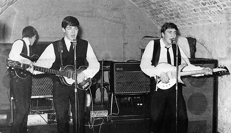 Lennon and McCarthys Road to Reunion Come Together
