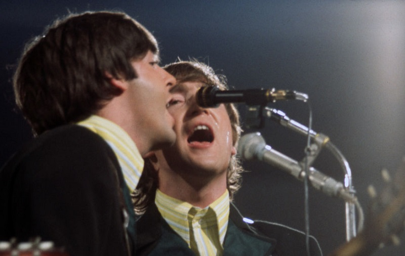 The Beatles Song That Stands as the Greatest Lennon
