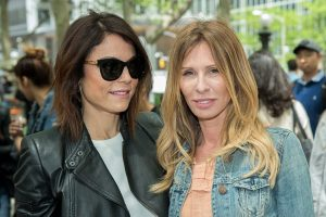 Bethenny Frankel from 'RHONY' Reveals Where Her Friendship Stands with Carole Radziwill