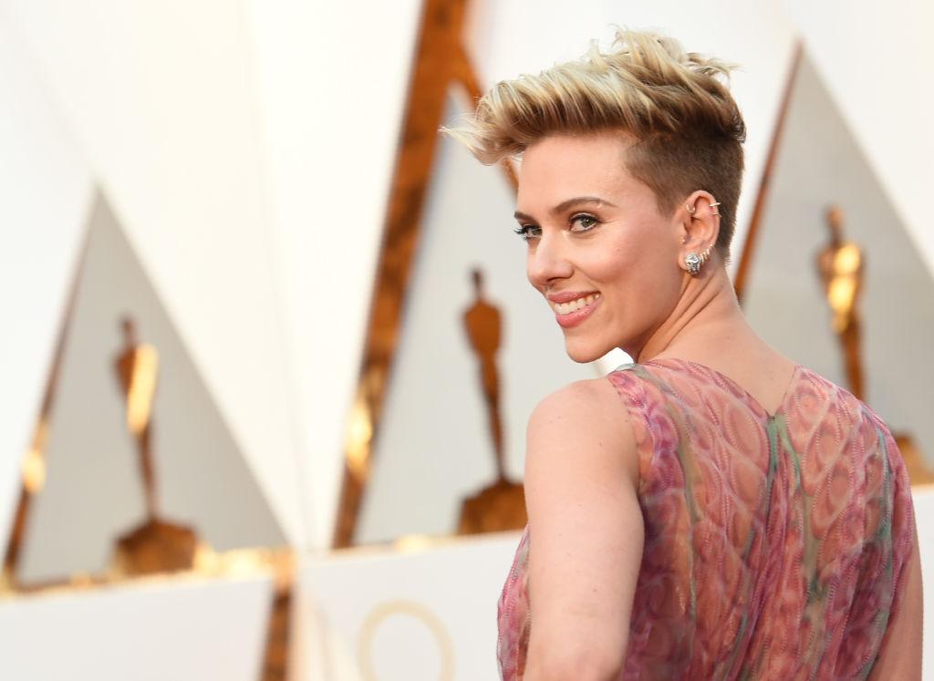 Is Scarlett Johansson Ready For A Black Widow Solo Film