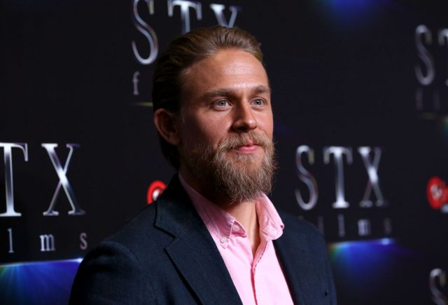'Sons of Anarchy' star Charlie Hunnam