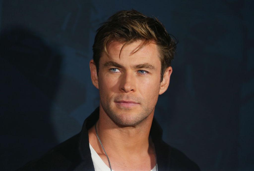 Who Is Chris Hemsworths Brother Meet The Avengers Endgame