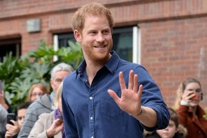 Does Prince Harry Want to Be King?