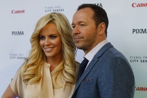 'Blue Bloods': Who Is Donnie Wahlberg Married to in Real Life?