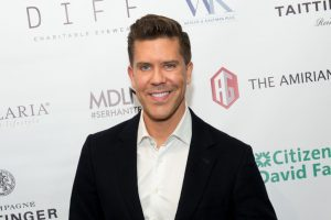 'Million Dollar Listing:' Fredrik Eklund's Twins Lunch on the NYC Skyline
