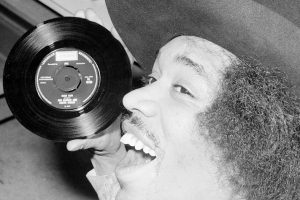 The Only Jimi Hendrix Record That Hit No. 1