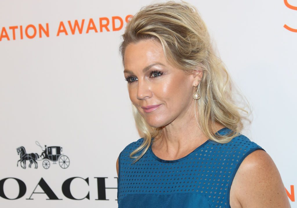 Jennie Garth at Step Up's 14th Annual Inspiration Awards