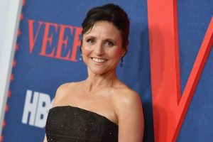 How Much Does Julia Louis-Dreyfus Make Playing Selina Meyer on 'Veep'?