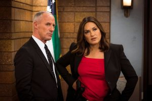 'Law & Order: SVU' Cast: Who Do Fans Love the Most?