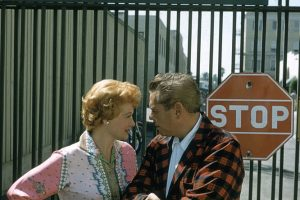 Dark Secrets You Never Knew About  Lucille Ball And Desi Arnaz's Marriage