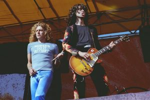 How Did Led Zeppelin Never Have a No. 1 Single?