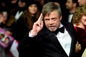'Star Wars': How Much Money Did Mark Hamill Make From Playing Luke Skywalker?