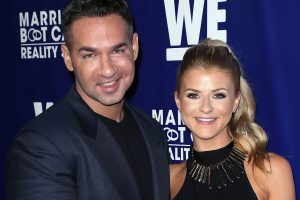 What Is Mike 'The Situation' Sorrentino's Wife Lauren Pesce Doing While He's in Prison?