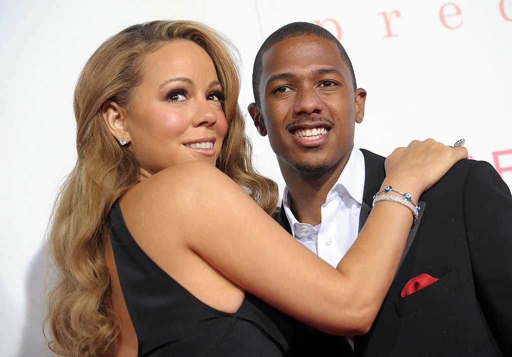 Mariah Carey Thinks She and Ex-Husband Nick Cannon Could