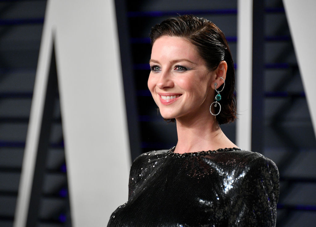Is 'Outlander' Star Caitriona Balfe Married?
