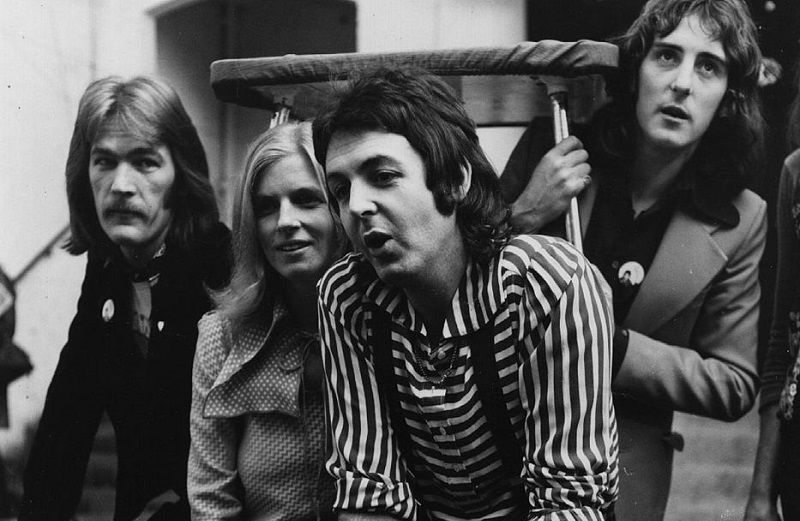 Why So Many Critics Hated Paul McCartney's Early Solo Records