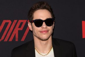 Pete Davidson Returns To Social Media Thanks To His Tour With John Mulaney